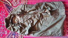 NL. Armee Bivi Bag Schlafsackhülle Goretex Olive Biwaksack Survival Bushcraft !!