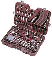 KRAFTWERK 4047 Profi Steckschlüssel Satz HIGHTECH Fine Power Werkzeugkoffer 228T