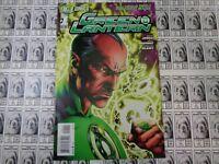 Green Lantern (2011) DC - #1, Sinestro Part 1,Johns/Reis, NM/- (New 52)