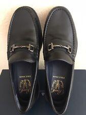 Cole Haan Men's Pinch Sanford BIT Loafer, Black, Sz 7.5B