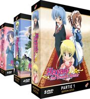 ★ Hayate the Combat Butler ★ 2 Saisons - Edition Gold - 3 Coffrets - 13 DVD