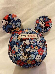 Cath Kidston Disney Minnie Mouse Flodaway Shopping Bag