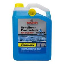 NIGRIN 73157 Performance Scheiben- Frostschutz Energizer -22°C 5 Liter