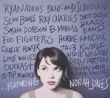 Jones, Norah-Featuring [Vinyle LP] - neuf