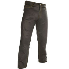 Oxford Men Motorcycle Trousers