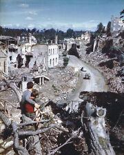 6x4 Gloss Photo wwD86 Normandy Invasion WW2 World War 2 689