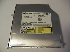 Dell XPS M1330 Series 8X DVD±RW Slot Burner Drive GSA-S10N (A101-02)