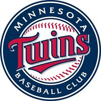 Minnesota Twins MLB Color Die Cut Decal Sticker You Choose Size cornhole