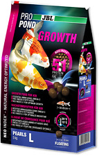 JBL Propond Growth L Pond Food Various Sizes 4130200 Contents 5 0 Kg