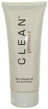 Provence by Clean For Women Shower Gel 6oz New