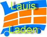 Lauis Laden