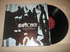 Electra - Adaptionen   Vinyl LP Amiga