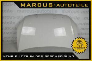 VW Caddy 2K5 Bj. ab 2015 Motorhaube Frontklappe Klappe Haube Original 2K5823031
