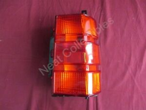 NOS OEM Chevrolet Celebrity Station Wagon Tail Lamp light 1982 - 90 Right Hand