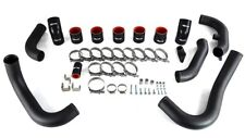 ETS Rotated Front Mount Intercooler Piping Kit (Only) For Subaru 04-05 WRX/STI