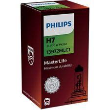 PHILIPS MasterLife H7 24V 70W PX26d 1er Glühlampe Glühbirne - 13972MLC1