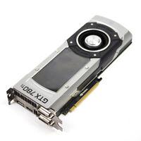 nVidia GeForce GTX 780 Ti 3GB GDDR5 SDRAM Founders Edition Graphics Video Card