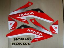 FX EVO graphics Honda  CRF150F CRF150 CRF230 CRF230F   2008-2015 air cooled