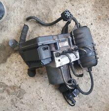 BMW 645i E63 E64 Hydraulikblock ABS DSC Steuergerät 6767241 6767239 6758743