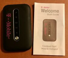 T-Mobile Coolsurf Mobile Hotspot