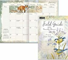 FIELD GUIDE - 2021 POCKET PLANNER CALENDAR - BRAND NEW - LANG ART 03184