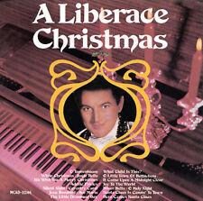 Liberace: A Liberace Christmas CD