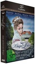 Königin Luise - Liebe und Leid einer Königin - Ruth Leuwerik - Filmjuwelen DVD