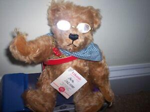 Hermann teddy bear