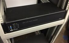 Crestron CNMSX-AV Audio Video Control Processor DPA LAN Internet