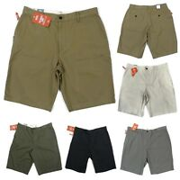 Mens Dockers Shorts Flat Front The Perfect Classic Fit Pacific Collection
