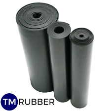 NATURAL INSERTION RUBBER SHEET MATTING MAT W1200MM x 500MM X 3MM THICK