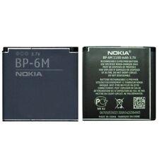New Nokia BP-6M Battery For Nokia N73 N77 N93 3250 6151 6233 6234 6280 6282 6288