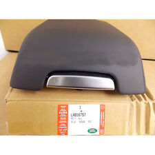 LAND ROVER CENTER CONSOLE STOWAGE BOX LID DOOR RR SPORT LR3 LR016757 OEM