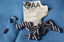"""AA Bushing, 1/16"""" ID x 13/64"""" OD x .1/2"""" L Headless Press Fit Drill Bushing"""