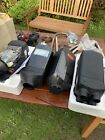 4x 12v Night Heaters Spares Or Repair