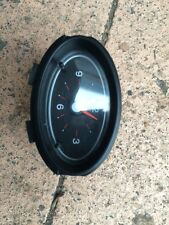 Ford BA BF Clock Only ICC Dual Zone Analogue Falcon Fairmont Ghia Fairlane