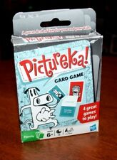Pictureka Card Game - 4 Great Games to Play!