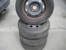 Satz Som-Reifen Renault 19/21 L48   175/70R13 82T auf Stahlfelgen