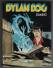 DYLAN DOG diario scolastico 1991 IGDA collezione under 16 n.4 actual / bonelli