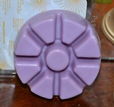 Partylite Berry Blossom wax scented melts tray Scents Plus 40% Discount