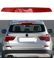 For BMW X3 F25 2009-2016 NEW HMSL THIRD BRAKE REAR RED TAIL LIGHT 63257217304 s