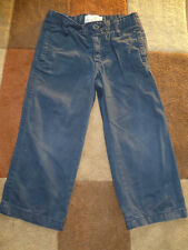 Kid's (3 yrs) Blue Chinos by Old Navy (Good Condition)