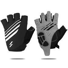 Half Finger Gel Cycling Gloves Sports Motorcycle MTB Road Bike Bicycle Men Women