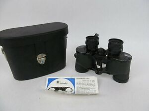Vintage Limer Mirador Binoculars 7x35