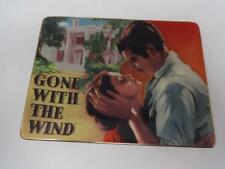 """The Devotion"" Gone With the Wind plate"