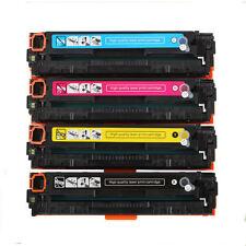 Compatible 4PK CF400X -CF403X Toner HP 201X For HP LaserJet M252 M277dw M252dw