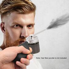 Hair Building Fiber Applicator Spray Nozzle Pump Hair Loss Products Sprays P2L3
