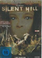 DVD - Silent Hill - 2-Disc-Limited Steelbook Edition / #1223