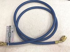 """JB Industries 60"""" Charging/Vacuum Hose, Low Loss Fitting On 1 End Part# CLS-60B"""