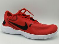 Men's Nike Flex Experience RN 9 Running Shoes Red / White Sz Mens Size 10